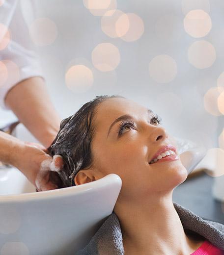 traitement cheveu